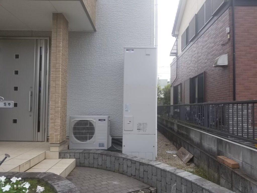 三菱SRT-S464A