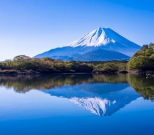 なぜ人は富士山に登りたいのか?なぜみずほ住設は富士山を目指すのか?