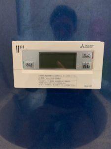 東芝電気温水器HPL-2TFC465RAUから三菱エコキュートSRT-S464|エコキュート交換工事|東京都町田市玉川学園