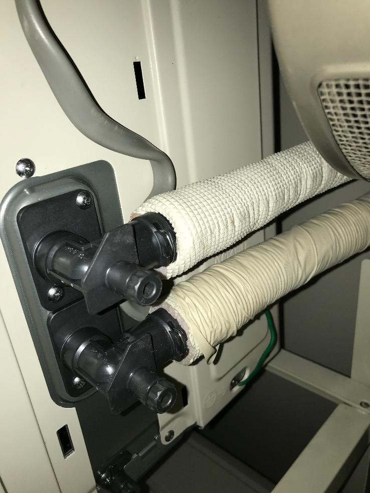 東芝電気温水器HPL-2TFB374RAUからパナソニックエコキュートHE-NS37KQS 電気温水器からエコキュート交換工事 東京都町田市森野 マンション ミオカステーロ町田森野
