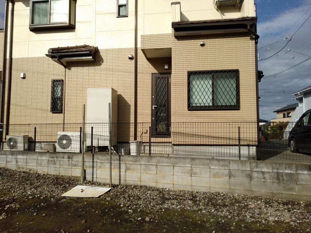 コロナエコキュートCHP-H3717Aから三菱エコキュートSRT-S465|エコキュート交換工事|神奈川県厚木市戸室