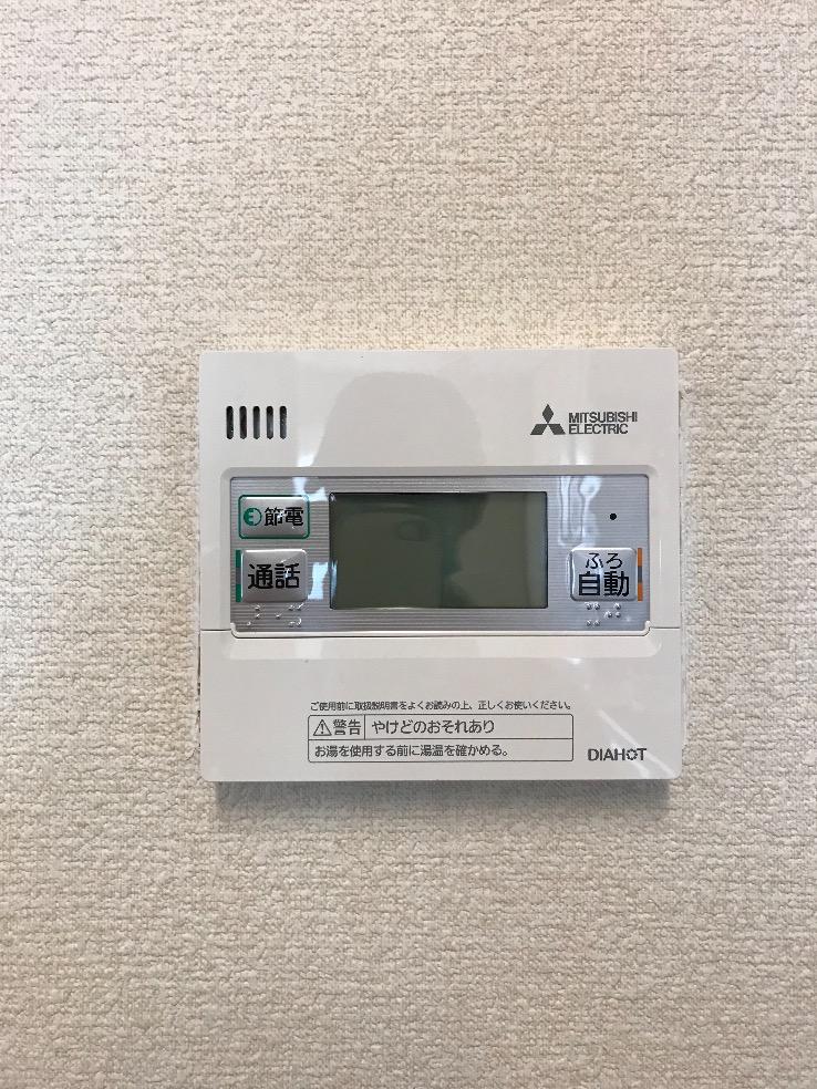 コロナエコキュートCHP-T371DA9から三菱エコキュートSRT-W465|エコキュート交換工事|神奈川県横浜市瀬谷区宮沢