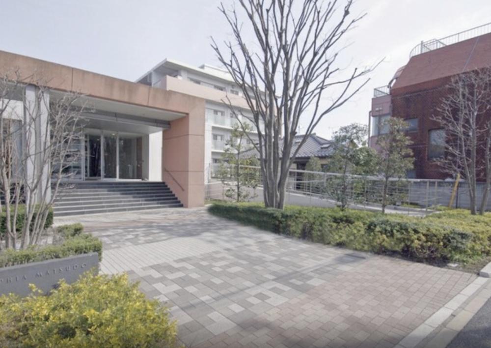 松戸市のソフィア松戸でエコキュート交換工事をご検討の方へ