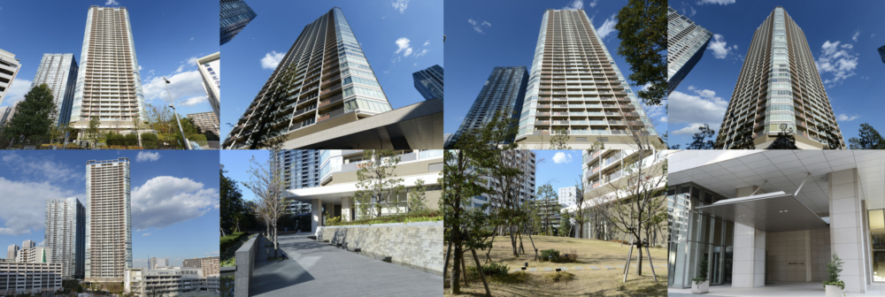 豊洲のタワーマンションのTHE TOYOSU TOWER(ザ・豊洲タワー)でエコキュート交換工事をご検討の方へ
