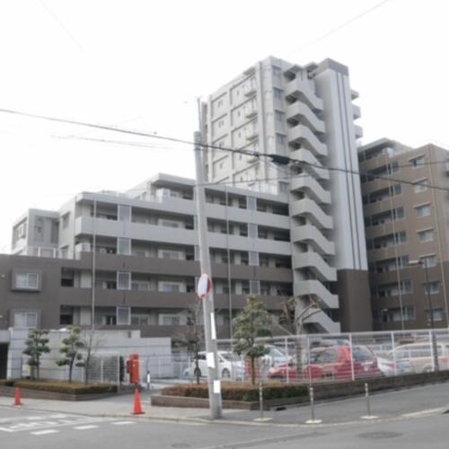 埼玉県和光市のレーベンハイムエアグランデでエコキュート交換工事をご検討の方へ