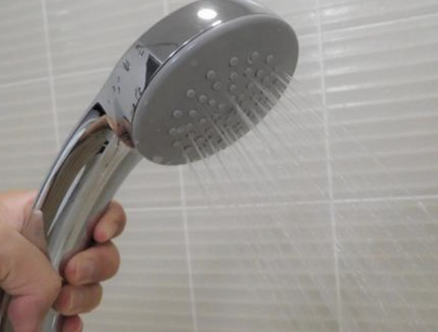 シャワーの水圧の重要性について知りたい方へ