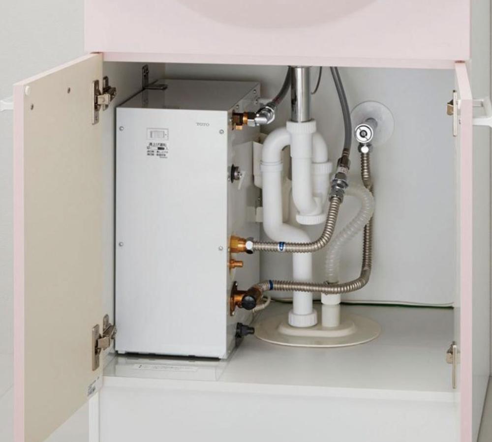アパート用の電気温水器をご検討中の方へ