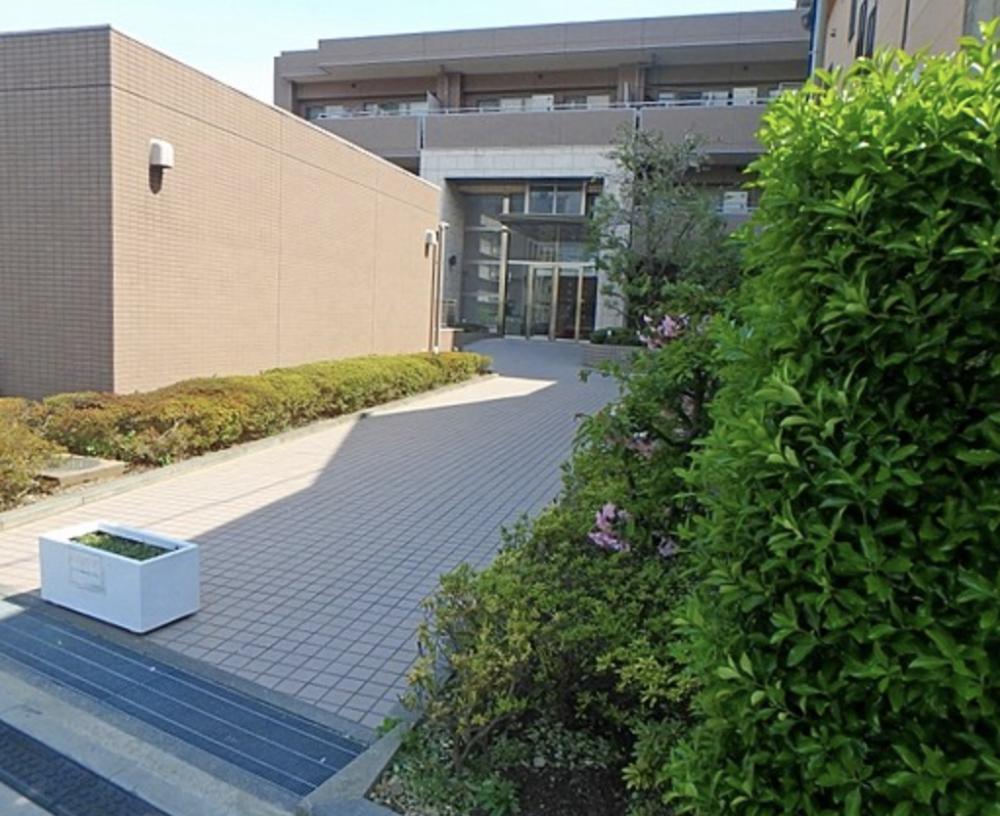 埼玉県さいたま市のクリオさいたま新都心でエコキュート交換工事をご検討の方へ