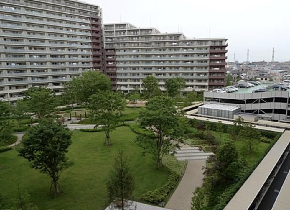埼玉県さいたま市のパークシティさいたま北アークレジデンスでエコキュート交換工事をご検討の方へ