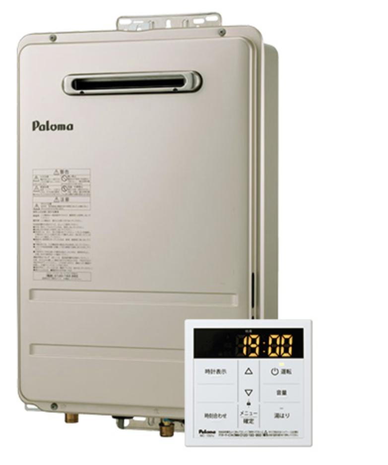 ガス給湯器のメーカー別の特徴を知りたい方へ
