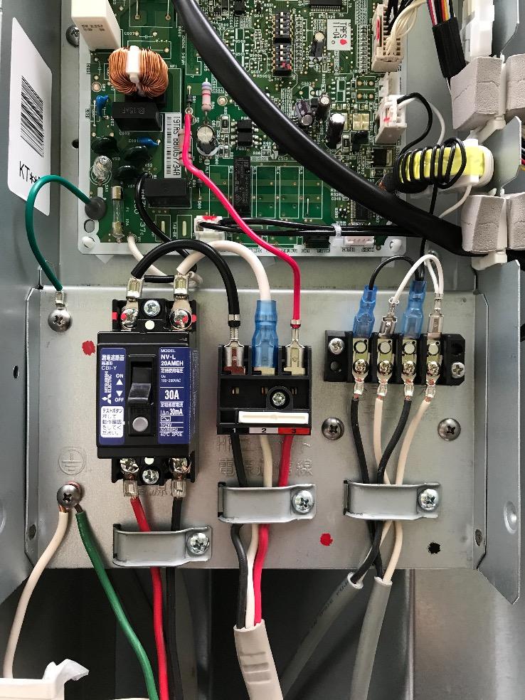 ダイキンエコキュートEQ37JFCVから日立エコキュートBHP-F37SU|エコキュート交換工事|東京都八王子市遣水|