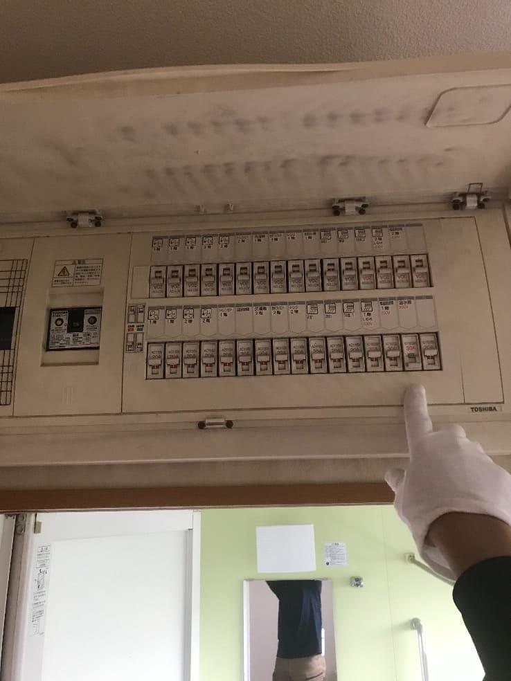 ダイキンエコキュートEQ37GFCVから日立エコキュートBHP-F37SU|エコキュート交換工事|茨城県坂東市下出島|