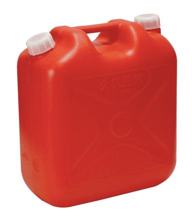石油給湯器の給油方法を知りたい方へ