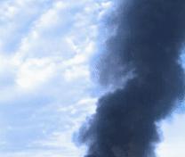 石油給湯器から黒煙が出てお困りの方へ